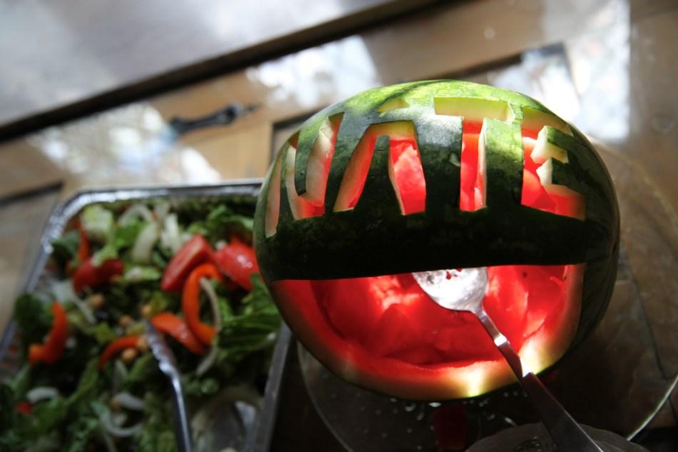 Nate's Watermelon
