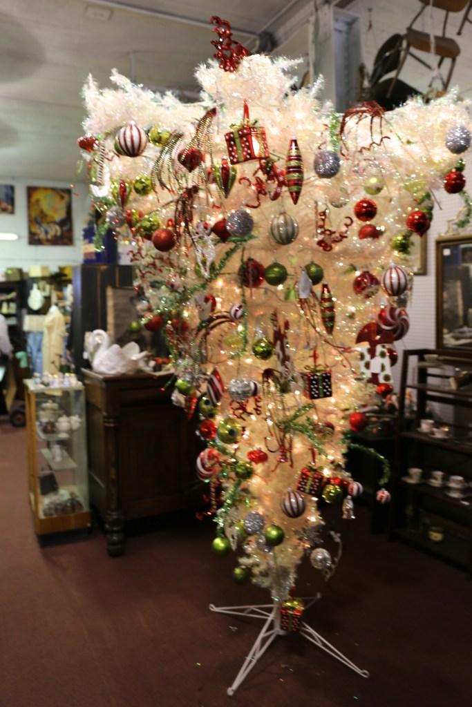kaufmann christmas tree