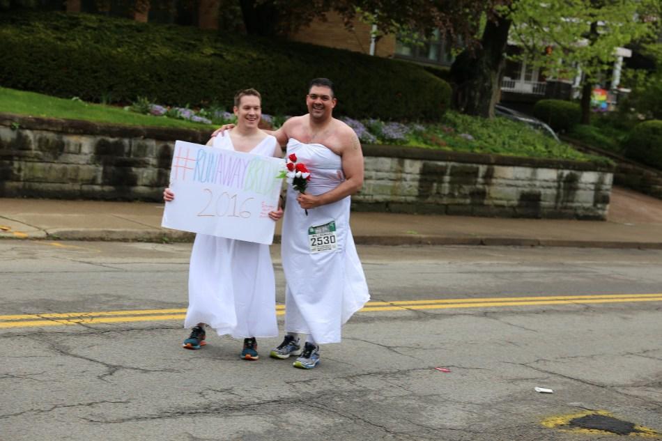 Runawy Brides