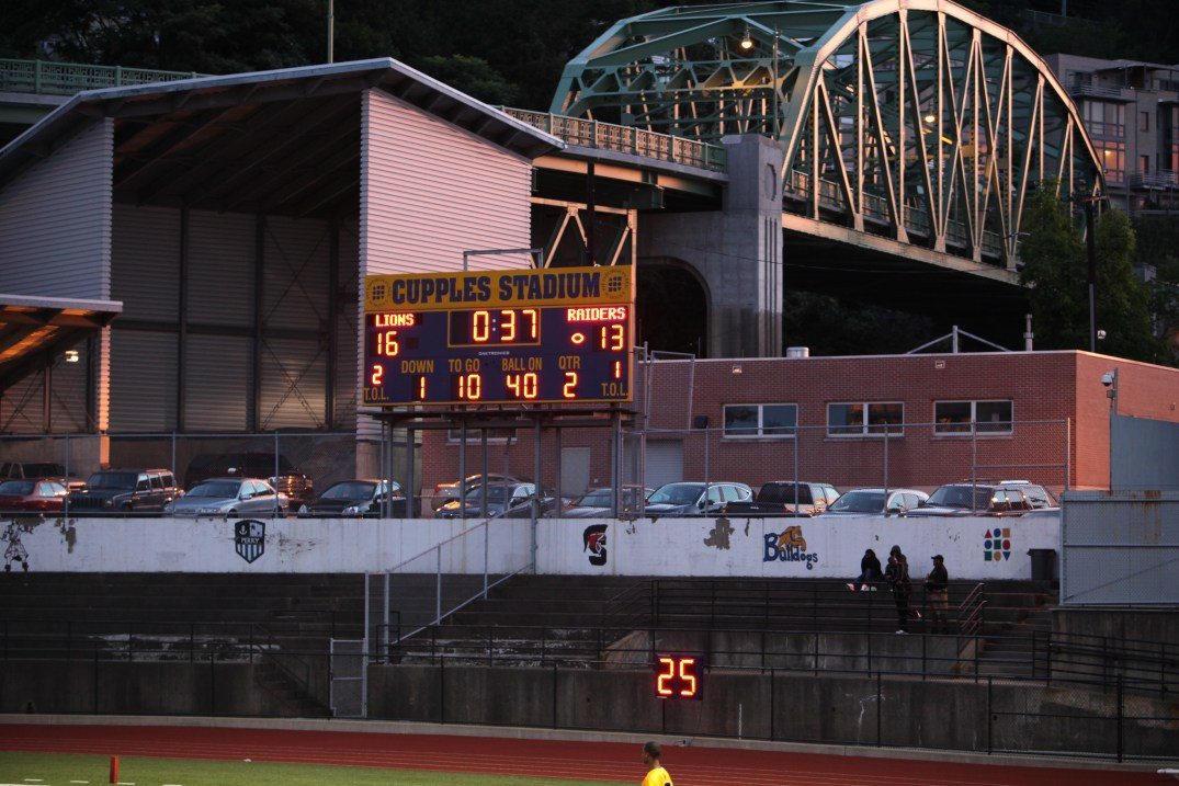 cupples stadium bridge 711