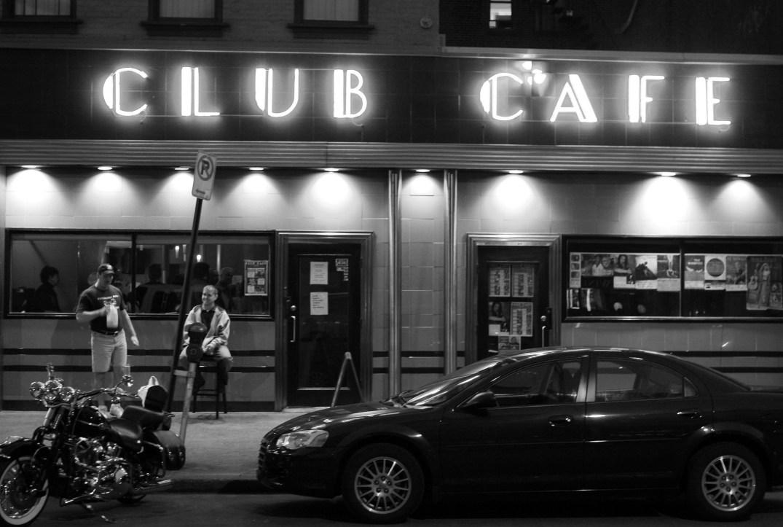 ClubCafe