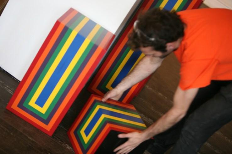 Aaron Meyers Artist