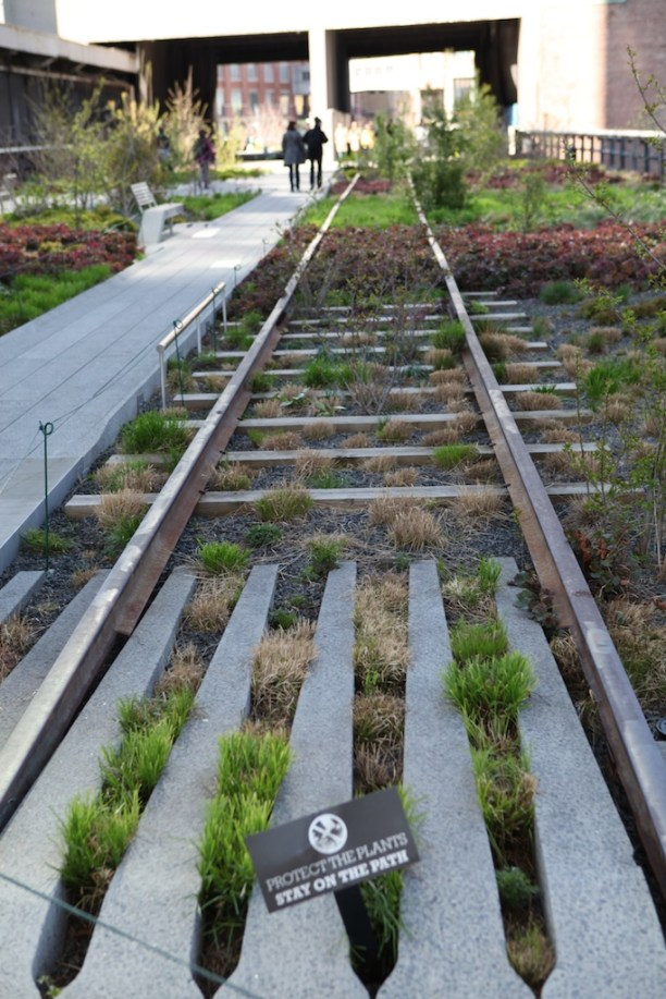 Highline NYC