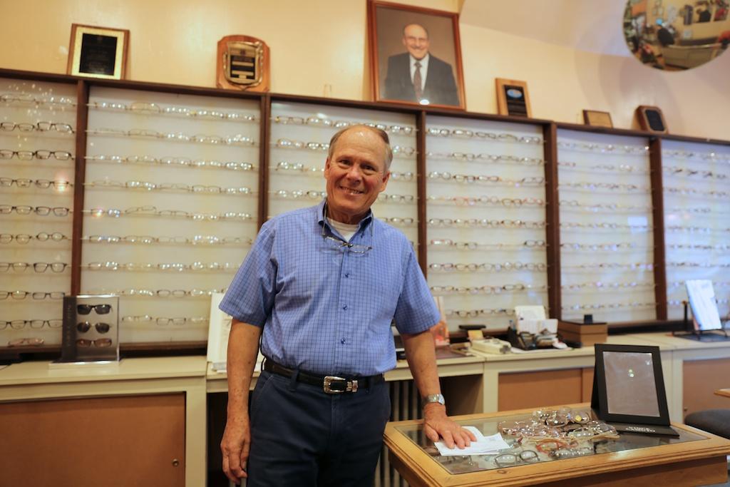 AlBoss Optician Blog