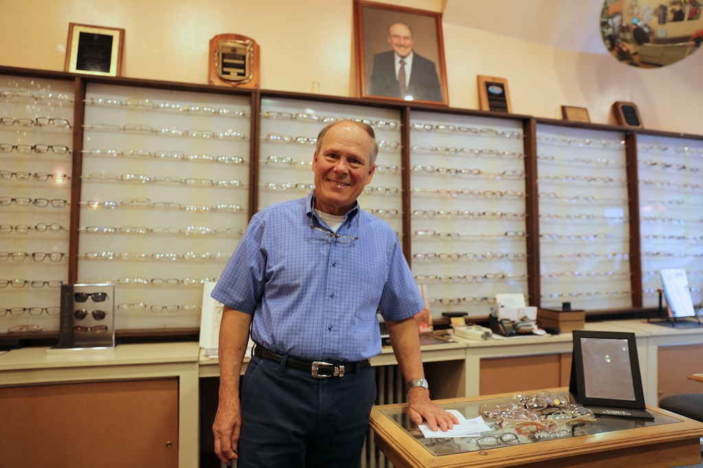 AlBoss Optician Blog