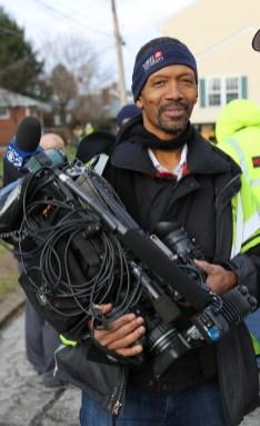 KDKA Cameraman