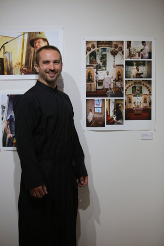 Father Dave Urban