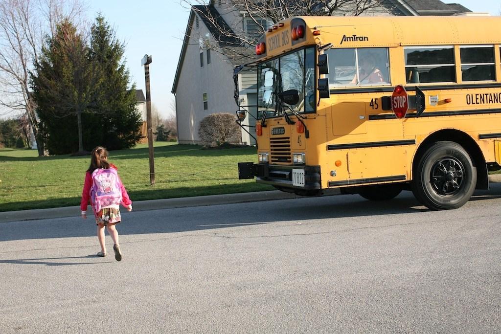 school-bus Anna