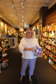 Sewickley Yarns carries Koigu Yarn