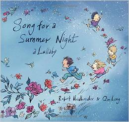 song for a summer night lullaby