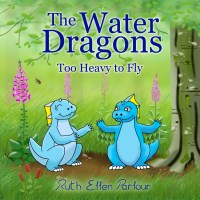 The Water Dragons Children's picture book