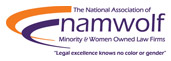 Rutherford & Christie is a member of The National Association of Minority and Women Law Firms