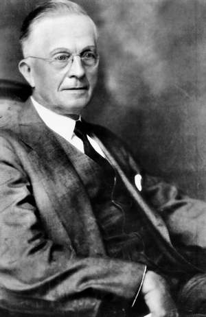 Pritchett Alfred Lyon was president of Middle Tennessee Normal School and State Teachers College in Murfreesboro from 1922-38.
