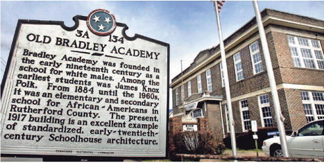 Bradley Academy Museum and Cultural Center, 415 S. Academy St., is hosting events during February in observation of Black History Month.