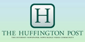 Please click on the logo to visit the Huffington Post article.