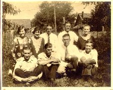 Hastings Family 4