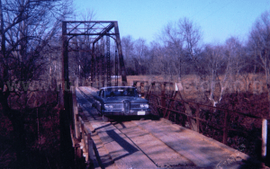 Fate Sanders Bridge