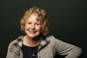 Ruth Everhart Author