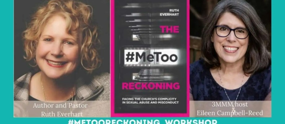 #MeToo Reckoning Workshop Available!