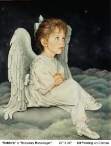 Heavenly Messenger