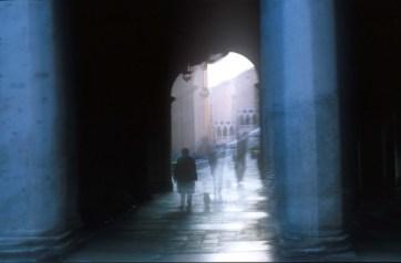 San Marco Square - Venice, Italy