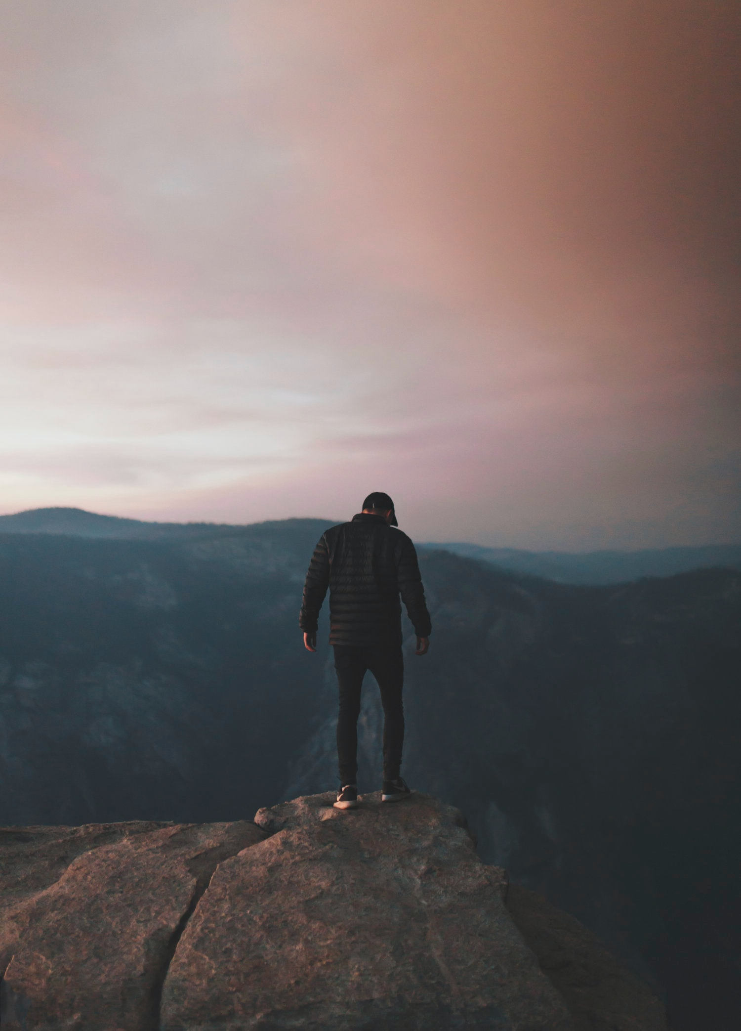Tips for overcoming fear