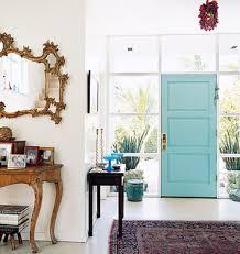 Front Door Domino Magazine