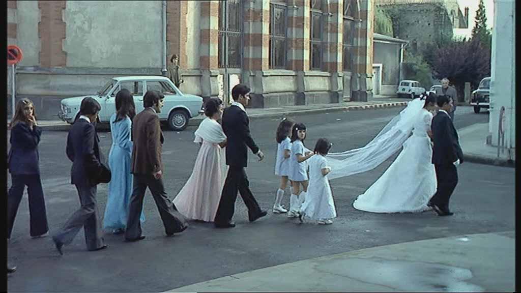 Wedding Procession 1