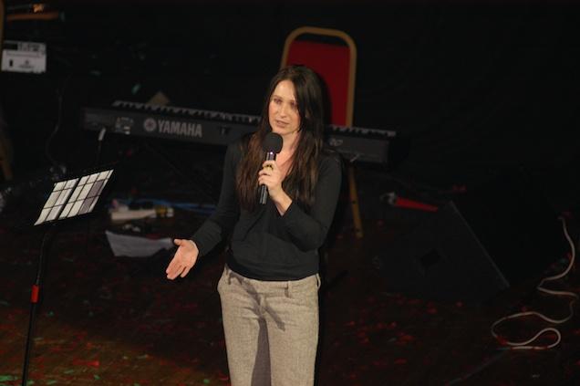 Ruth preaching 4