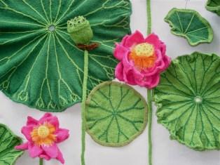 Lotus - detail