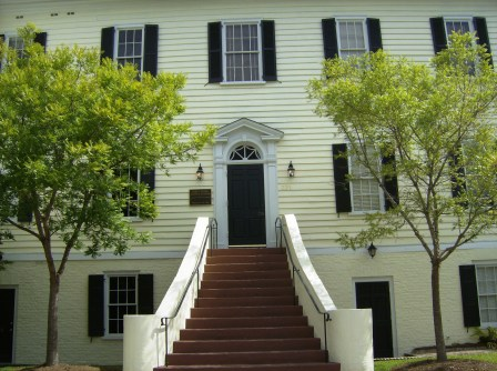 The William Blake House in Charleston, SC (3/3)
