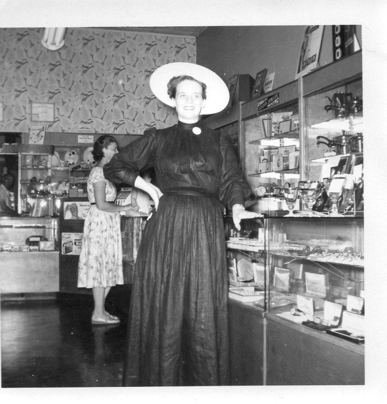 Lenoir City, Tennessee's Golden Jubilee, 1957 (5/6)