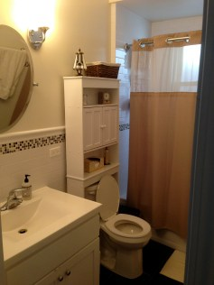 Are bathrooms appropriate on blogs? I vote sure.
