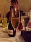 Reveal Fam Celebratory Dinner over Spring Break
