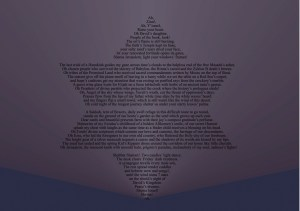 The Shadows. Judaism