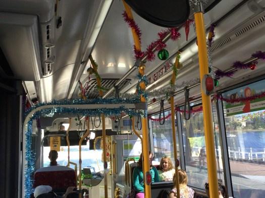 Dec bus