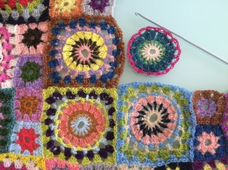 C crochet 2