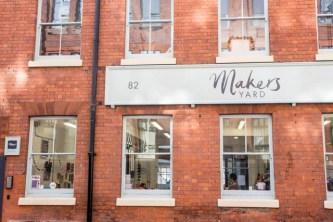 Makers' Yard