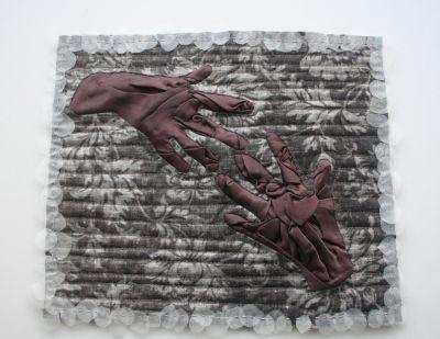 Caroline Pulley's Quilt