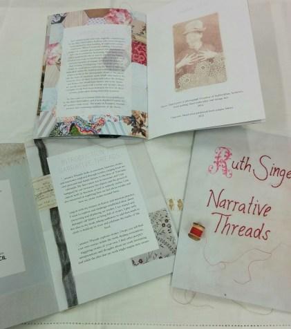 Narrative Threads Catalogue