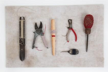 Grandad's tools