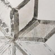 Ruth Singer. Patchwork Print detail