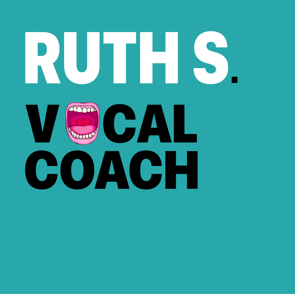 Ruth Suarez Vocal Coach