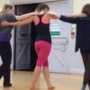 Ruth Tolkien contemporary and street dance