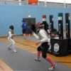 Ruth Tolkien British National Fencing 2016