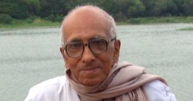 ಜಿ ಟಿ ನಾರಾಯಣ ರಾವ್