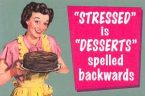 stressy
