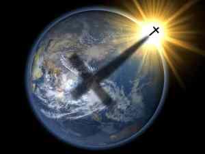 world-cross-shadow