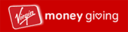 Logo for Virgin Money Giving
