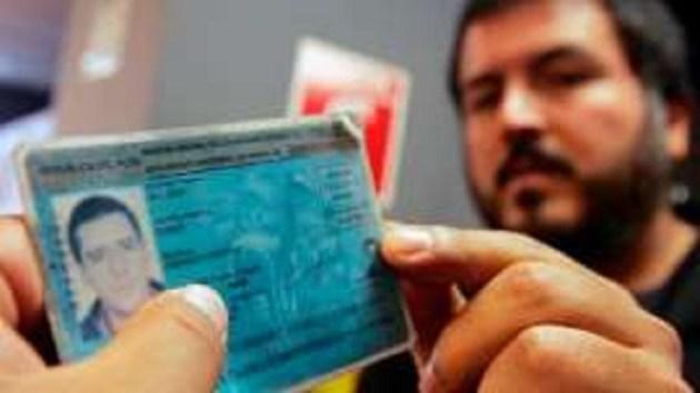 Búsqueda de datos personales en el Perú